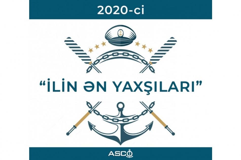ASCO-da 2020-ci ilin yekunlarına görə ən yaxşıların adları açıqlanıb