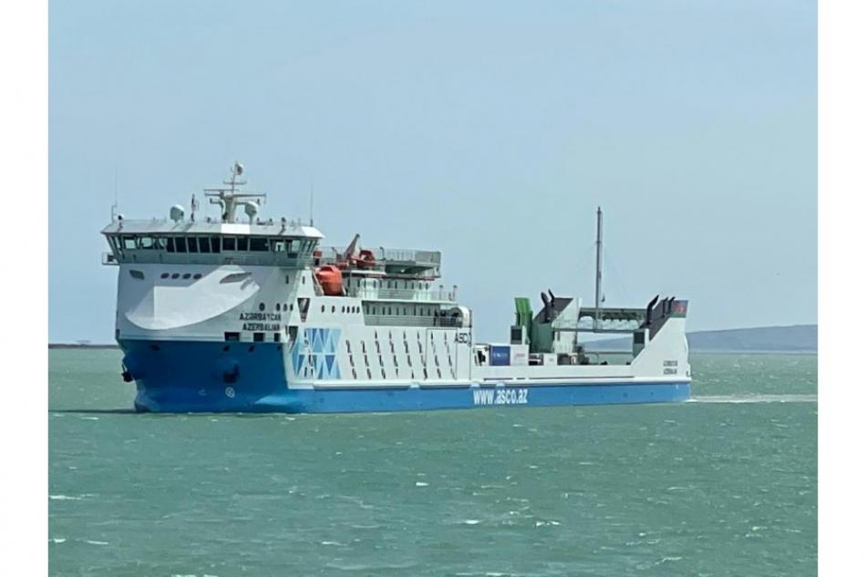 Успешное и безопасное завершение первого плавания