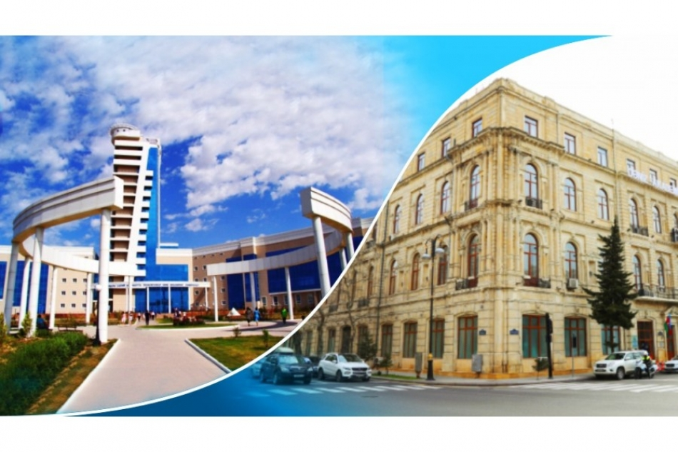 Educational institutions of Azerbaijan and Kazakhstan has signed an agreement
